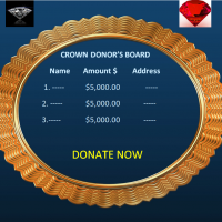 DIAMOND DONORS